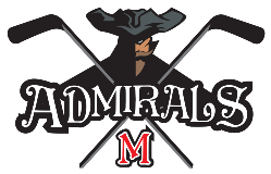 Manatee Admirals High School Hockey Team