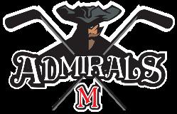 Manatee Admirals High School Hockey Team