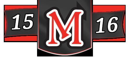 2015/2016 Manatee Admirals High School Hockey Team