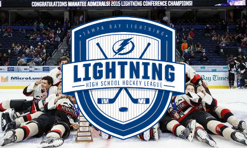Tampa Bay Lightning High School Hockey League